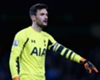 Lloris sidelined with shoulder injury