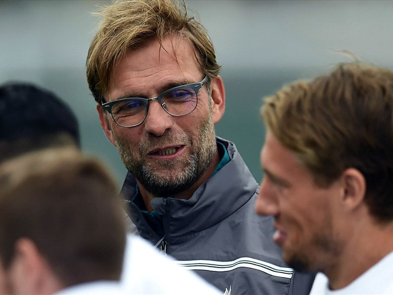 Klopp: Liverpool CAN win the Europa League but top four still the priority