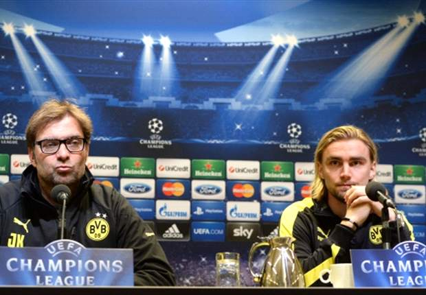 Schmelzer: Borussia Dortmund want Champions League progress