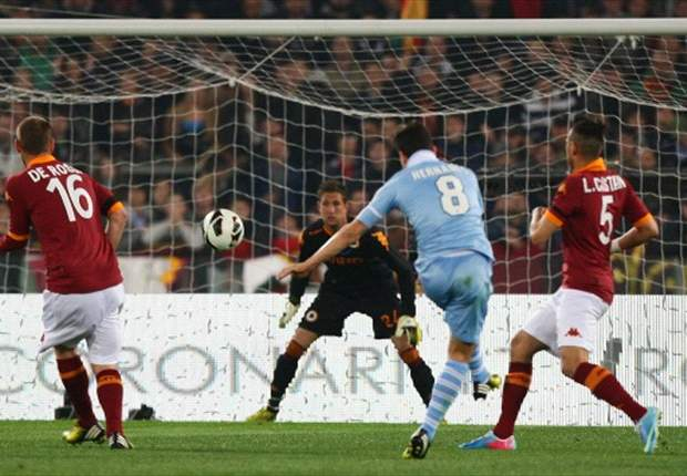 Rome derby could be played behind closed doors