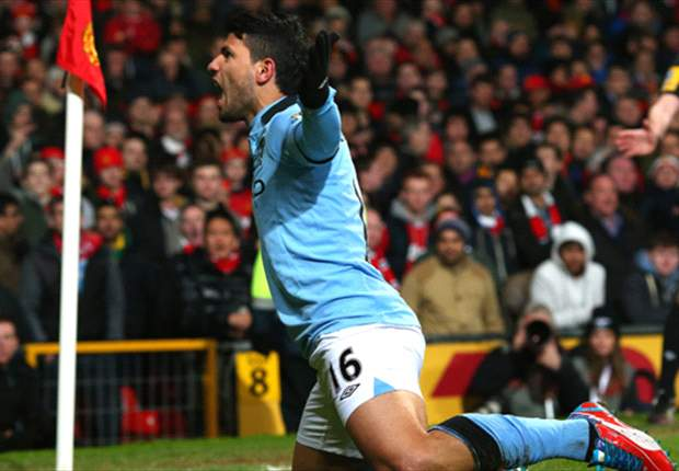 Manchester City grab a glimpse of what might have been as United stumble to finish line