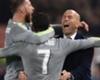 """CR7: """"Somos mais valiosos com Zidane"""""""