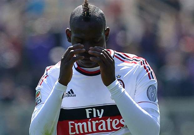 Balotelli handed three-game ban