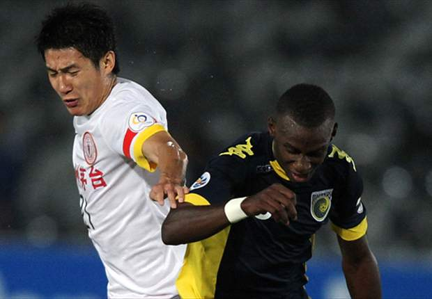 Guizhou Renhe 2-1 Central Coast Mariners: Visitors cough up lead