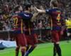 Vidal: Barca must keep pushing