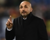 Spalletti: Roma 'unlucky' against Real