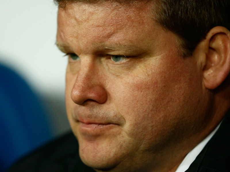 Champions League too physical for Gent - Vanhaezebrouck