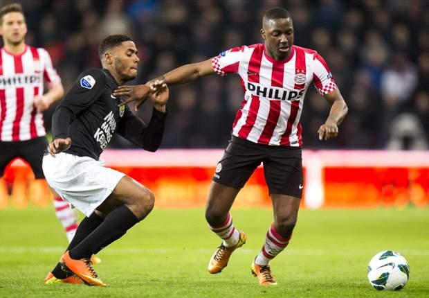 'Willems inzetbaar tegen Ajax'