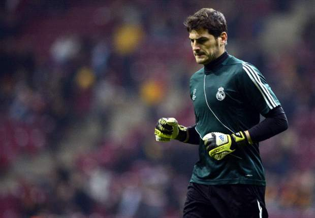 Casillas: Madrid must be willing to die against Dortmund
