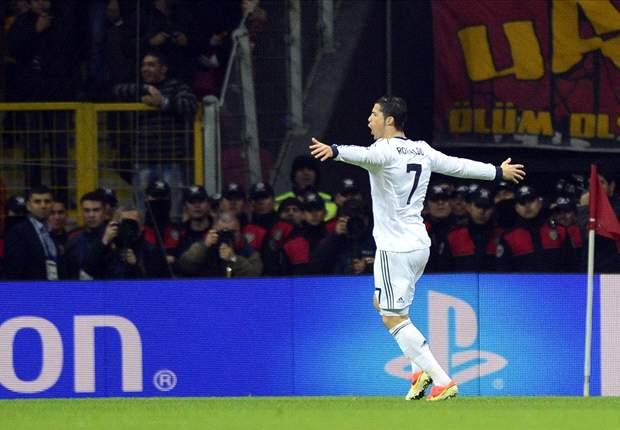 """Ronaldo: """"Missie volbracht"""""""