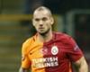 """Sneijder over Ajax: """"Sluit geen deuren"""""""