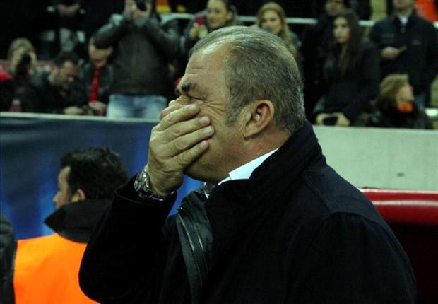 Fatih Terim hit with nine-game suspension