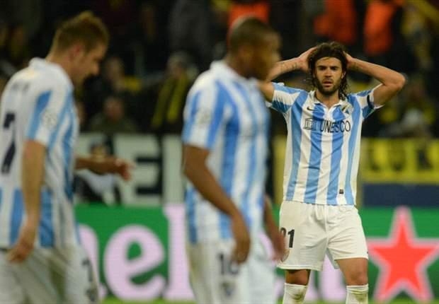 Presiden Malaga: Ini Rasisme, Bukan Sepakbola!