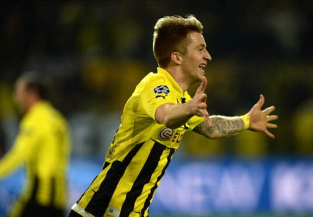 Bundesliga Team of the Week: Reus returns after BVB heroics