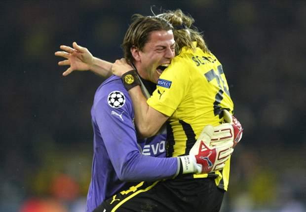 'Champions League can save Dortmund's season' - Weidenfeller