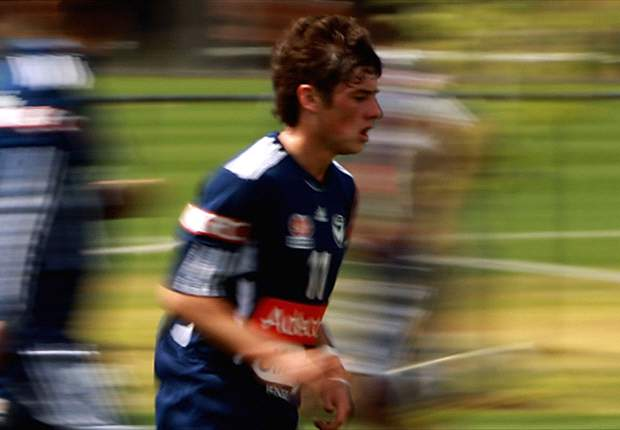 Rojas on Melbourne Victory future: 'Ask me after the grand final'