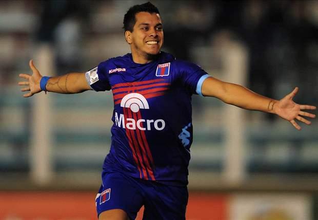 Earthquakes sign midfielder Matias Perez Garcia as designated player