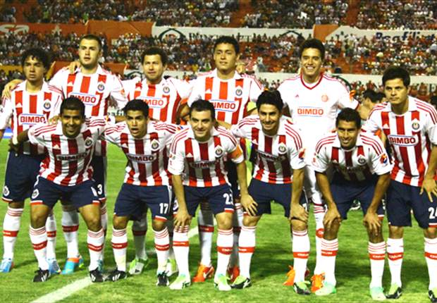 Fuentes: Chivas franchise is worth $750-800 million