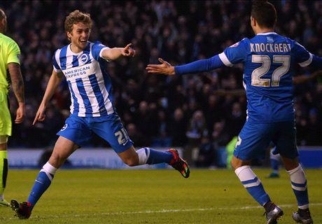 Van Gaal refuses to recall on-loan Wilson