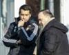 Advocaat bij Feyenoord niet meer op het veld