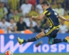 RVP frustrated with Fenerbahce role
