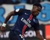 Nach Entgleisung: Aurier bei PSG ins Reserve-Team verbannt