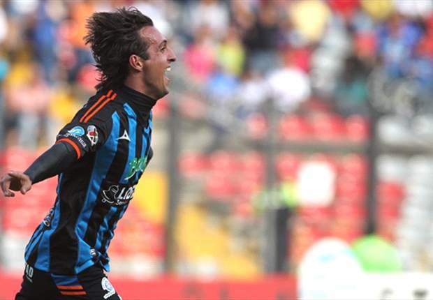 Querétaro puede dar la sorpresa en el Apertura 2013