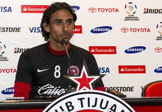 Xolos ya sabe cuando jugará contra Palmeiras en Copa Libertadores