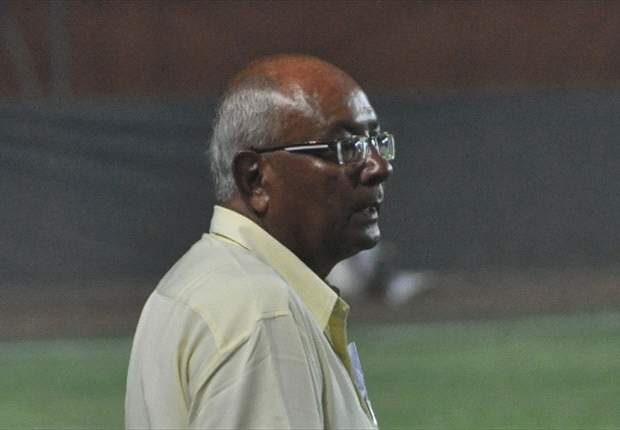 Bhowmick blamed the national team management for India's shabby performances