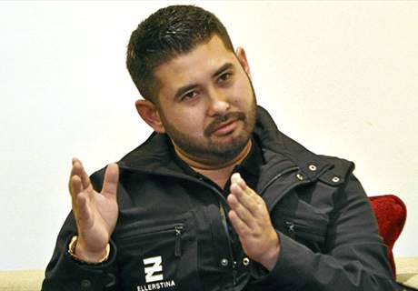 TMJ 'praises' Singapore FA in veiled criticism of unnamed party