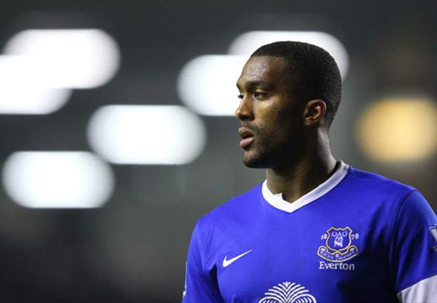 Distin: Arsenal clash will not prove decisive in race for the top four