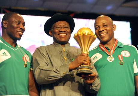 Nigeria must decide what to do with Keshi