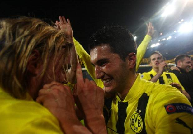 Sahin excited by Dortmund signings