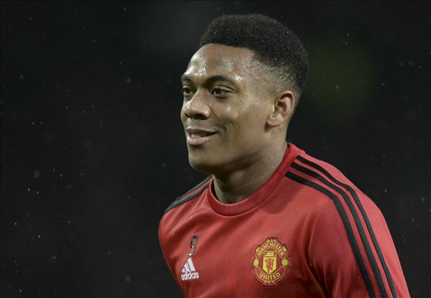 'Martial told me Manchester United move was his childhood dream'