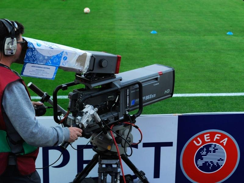 Guida TV: dove vedere tutto il calcio in diretta e streaming