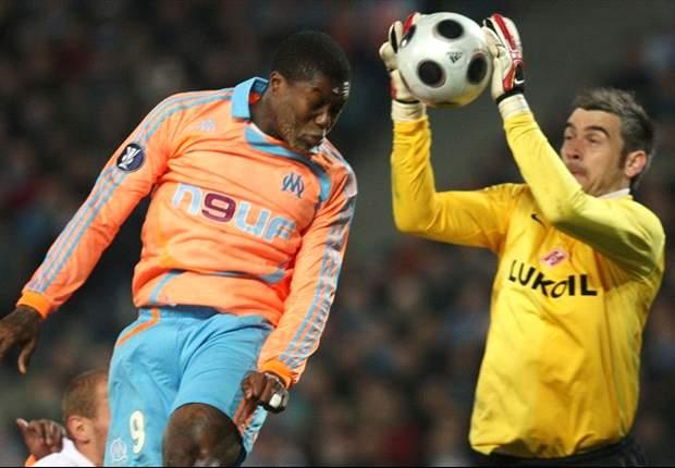 Tottenham Hotspur resume interest in Spartak Moscow goalkeeper Stipe Pletikosa - report