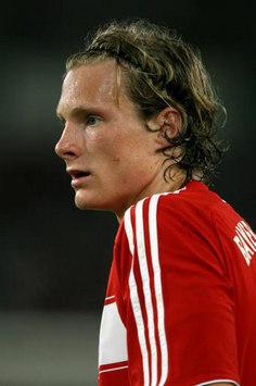 Marcell Jansen - Bayern Munich