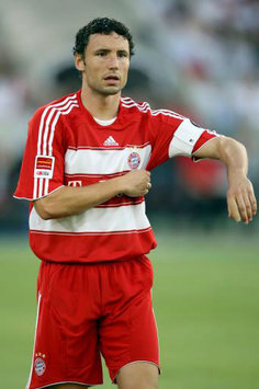 Mark van Bommel - Bayern Munich