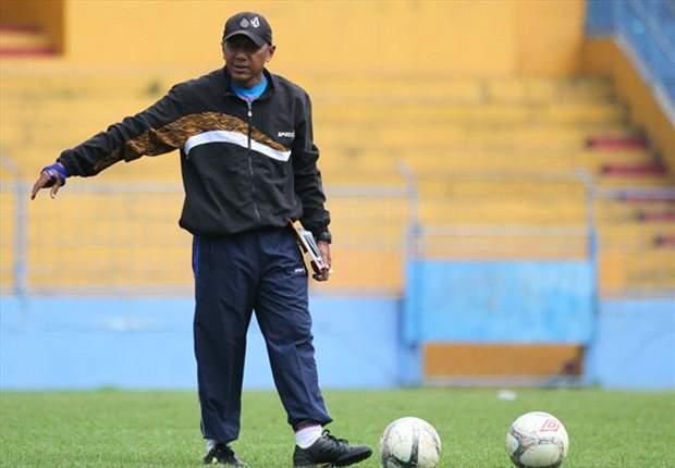 Pelatih Timnas U-23 Digandeng Untuk Bantu Bakat Muda Indonesia.