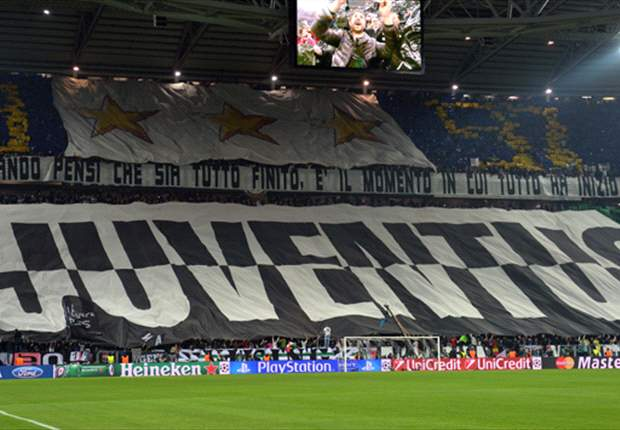 Después de una gran primera ronda, Juventus era candidato pero cayó fácil ante Bayern Munich.