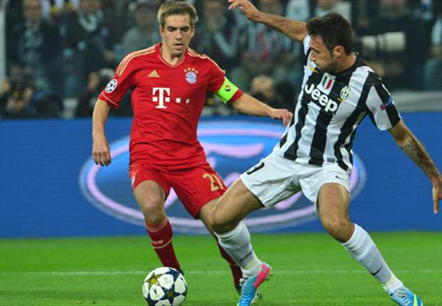 Lahm: All thoughts turned towards Barcelona