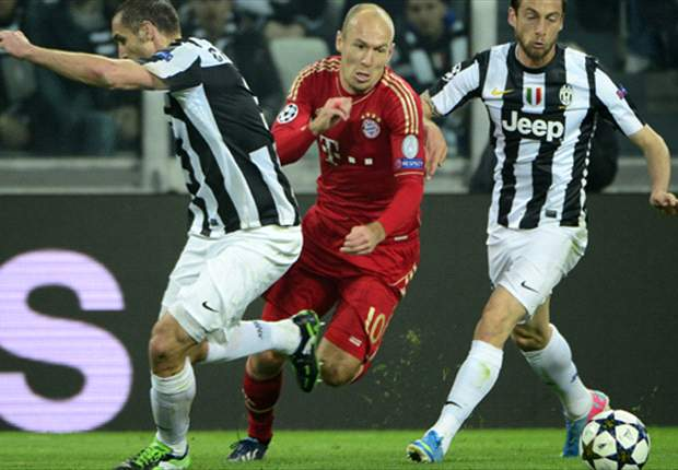 Robben hails 'perfect away performance'