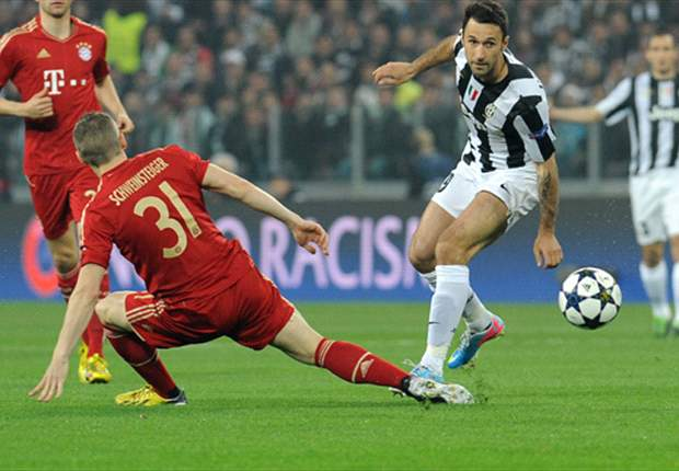 Juventus 0-2 Bayern Munich (Agg 0-4): Impressive march to semis for German giants