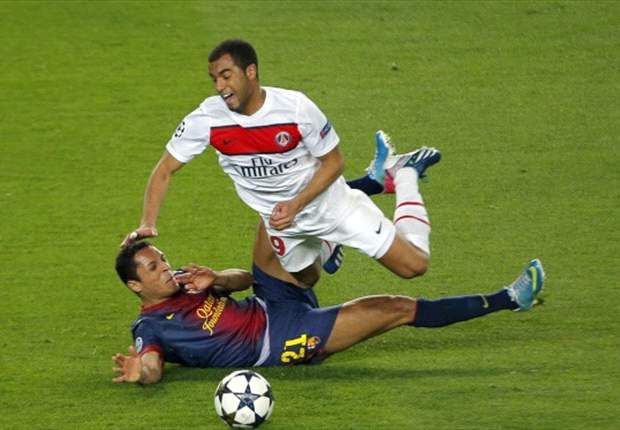 Lucas Moura: Neymar will know when to move