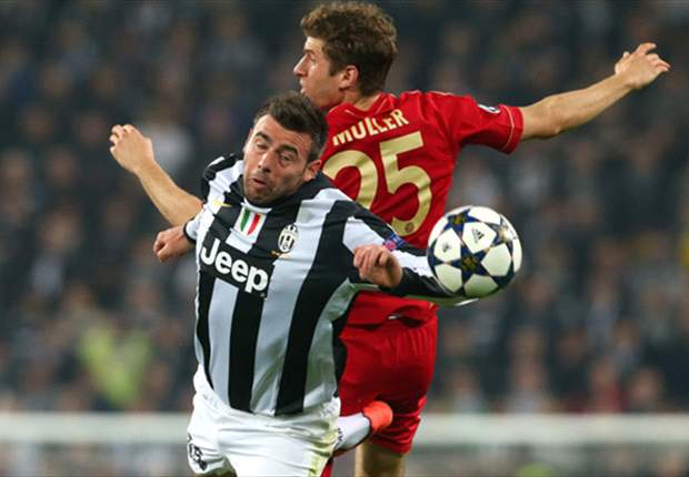 Barzagli: Bayern proved they are stronger than Juventus