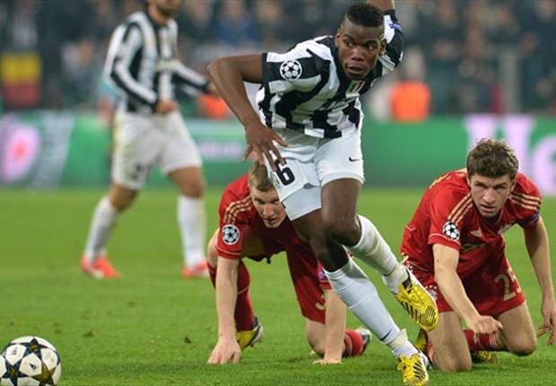 Paul Pogba Angkat Topi Untuk Bayern Munich