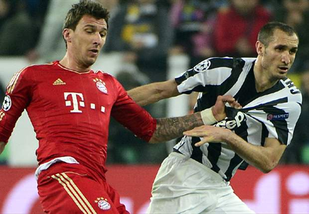 Mario Mandzukic Puji Ketenangan Bayern Munich