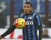 Inter vs. Sampdoria: Murillo eager to arrest form slump