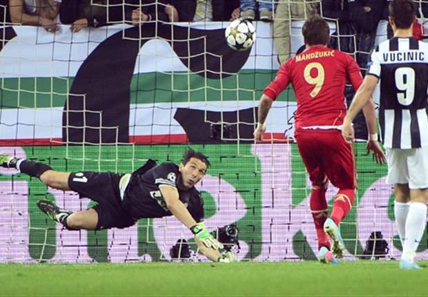 Bayern blijft moeiteloos overeind in Turijn