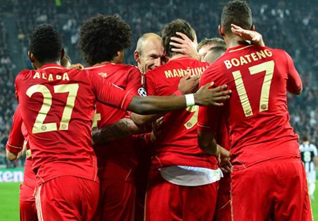 Bayern na Champions: a trajetória da equipe que pode eliminar o Barcelona